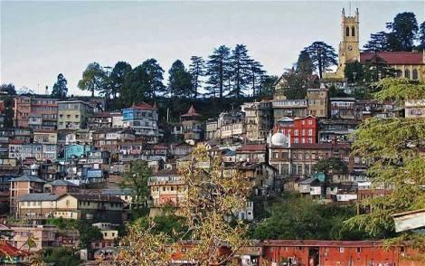 FolkRoute Shimla
