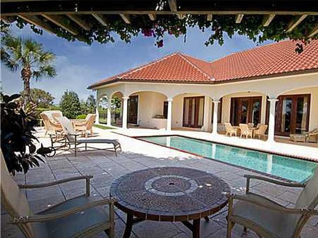 florida new home: