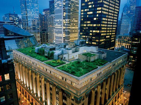 City Hall, Chicago