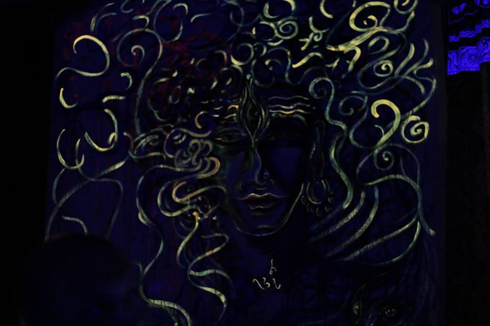 Boom Shiva Wallpapers Boom-shiva-painting-parbati
