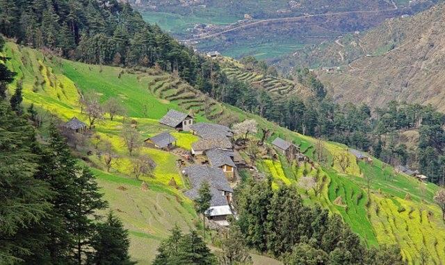Jhumar-Chamba