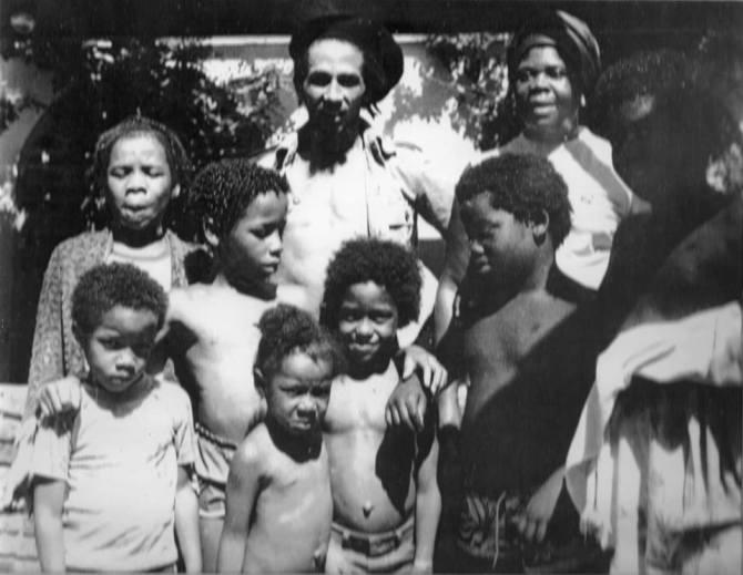 #OneLove Bob Marley