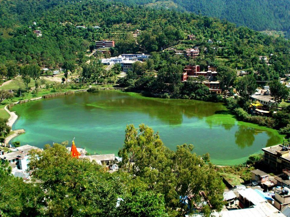 Rewalsar Lake, Mandi FolkRoute Himachal India | PICZLoad pics a la ...: piczload.com/2013/12/07/rewalsar-lake-mandi-folkroute-himachal-india