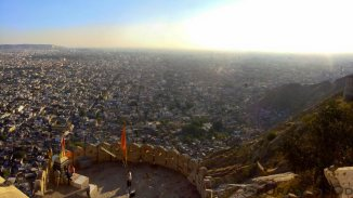 Jodhpur-City-at-a-glance-India