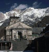 Kedar-Nath-Lord-Shiva's-Temple