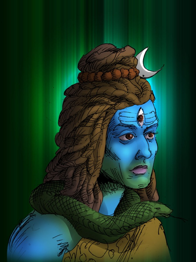 LORD-SHIVA-CREATIVE-PICBOOM