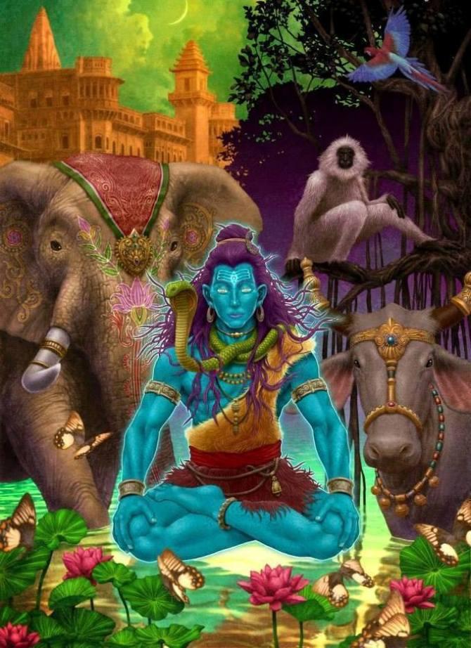 lordoflordshivshankar