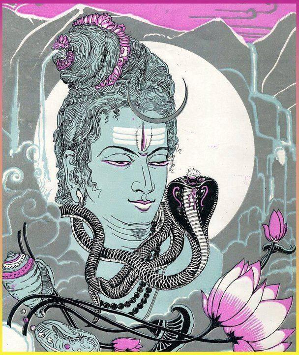 LordShivaCreativeartbomshivshankar