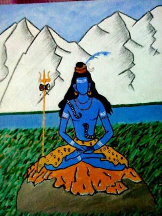 Om-Namah-Shivaye