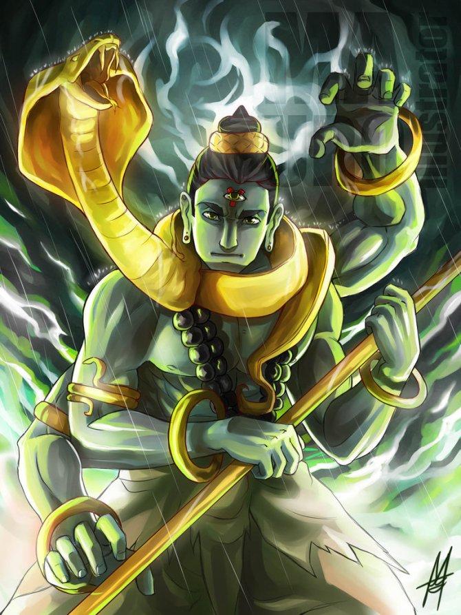 shivaboomshankar