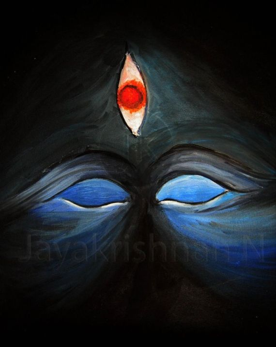 shivanetra