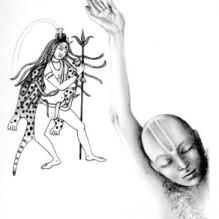 shivanratayatandava