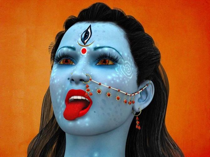 ShivaRudra-BamBhole