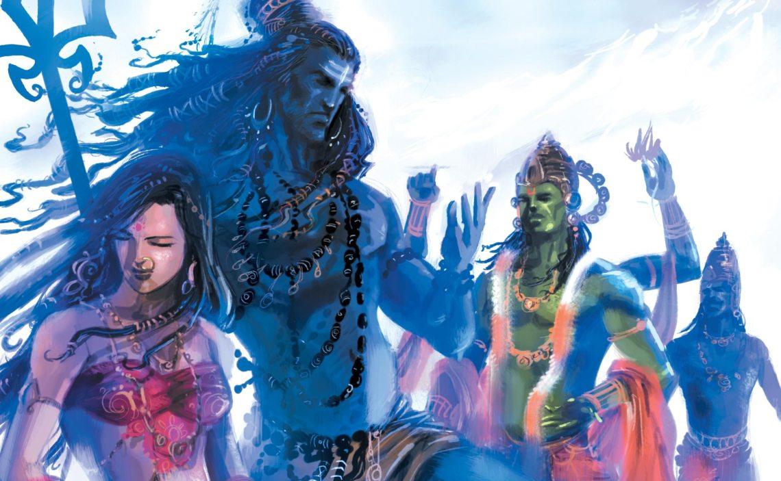 ShivShankarBholeNath