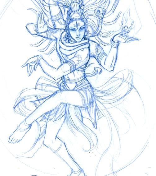 thetandav-boomshiva-shankar
