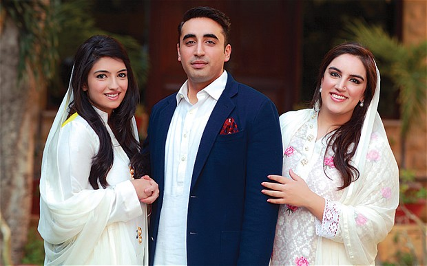 GenNext-Pakistan-The-Bhutto-Aseefa-Bilawal-Bakhtawar