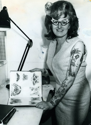 AmazingTattoos: The Gorgeous History Of Tattoos – PICZLoad pics a la carte