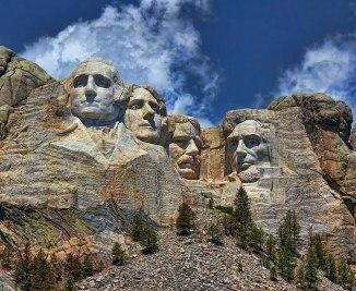 Mount-Rushmore