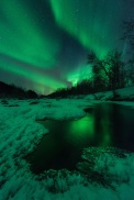 #NorthernLights-Most-Breat-taking-Photographs-Of-Aurora-Borealis5