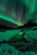 #NorthernLights-Most-Breat-taking-Photographs-Of-Aurora-Borealis6