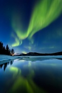#NorthernLights-Most-Breat-taking-Photographs-Of-Aurora-Borealis7