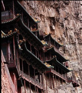 XuanKongSiHangingTemple4