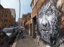 StreetArt-Rome