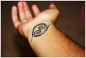 wrist tatoo-symbols13