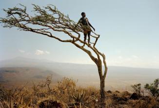 ViewFromAbove-Tanzania