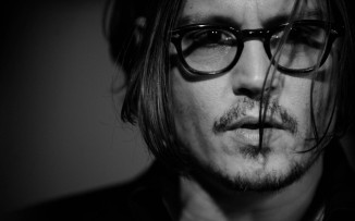 The most famous intellectual hollywood actor-TheDefinitiveDepp-JohnyDepp