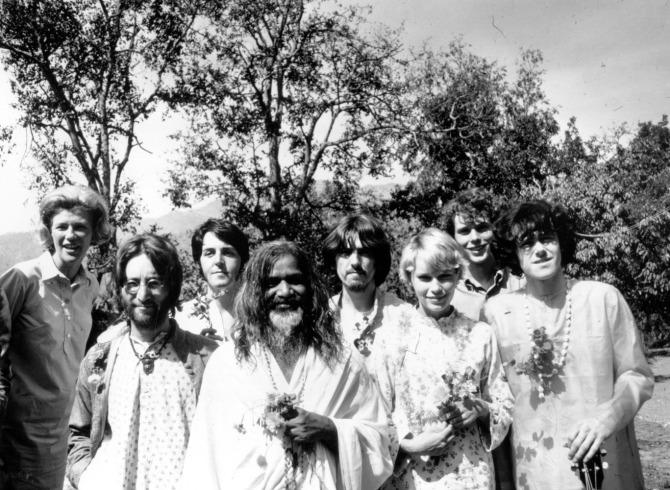 RouteIndia-TheAshramTheBeatlesAndTheWhiteAlbum