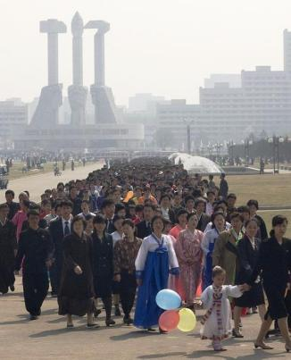 holiday-in-north-korea