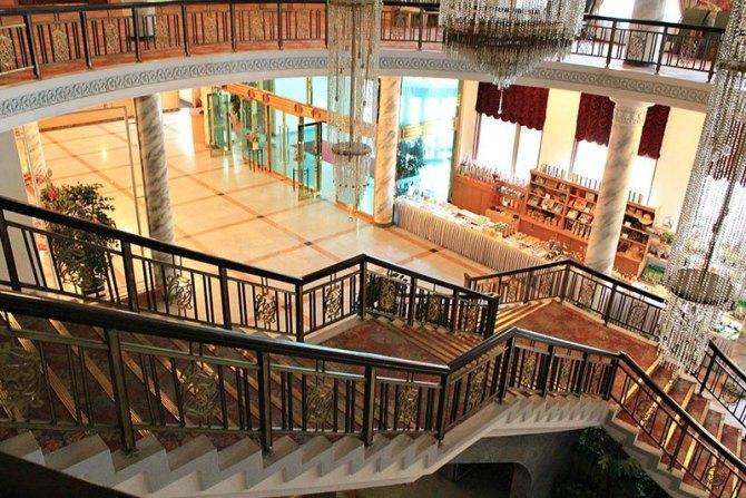 mount-kumgang-hotel