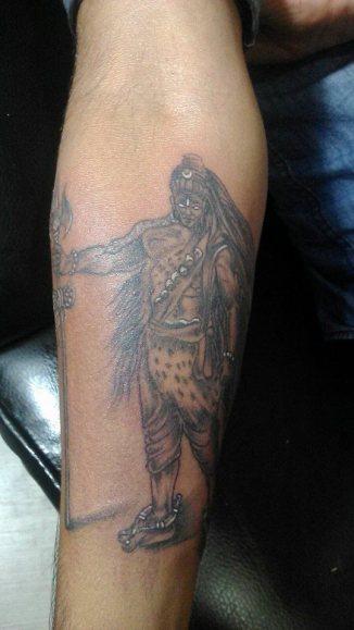 TattsTrendz-ArtistJanuManali-INDIA2