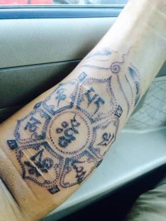 TattsTrendz-ArtistJanuManali-INDIA8