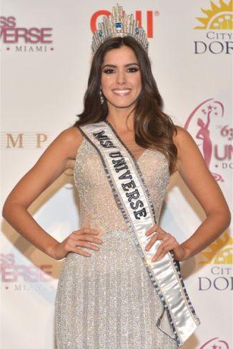 MissColombia2014-PaulinaVega