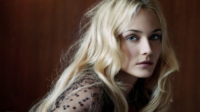 MostBeautiful-Women-DianeKruger