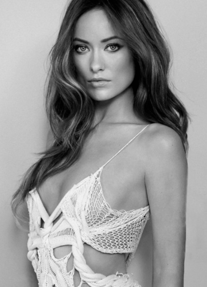 MostBeautiful-Women-OliviaWilde