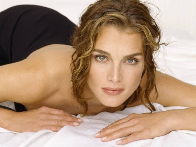 WorldMostBeautifulWomen-BrookeShields