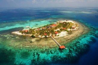 BelizeNorthAmericaCountry5