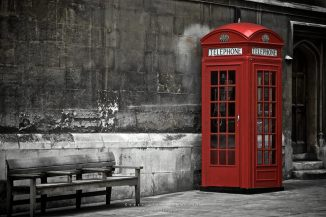 TelephoneBooth-MallRoadSHIMLA