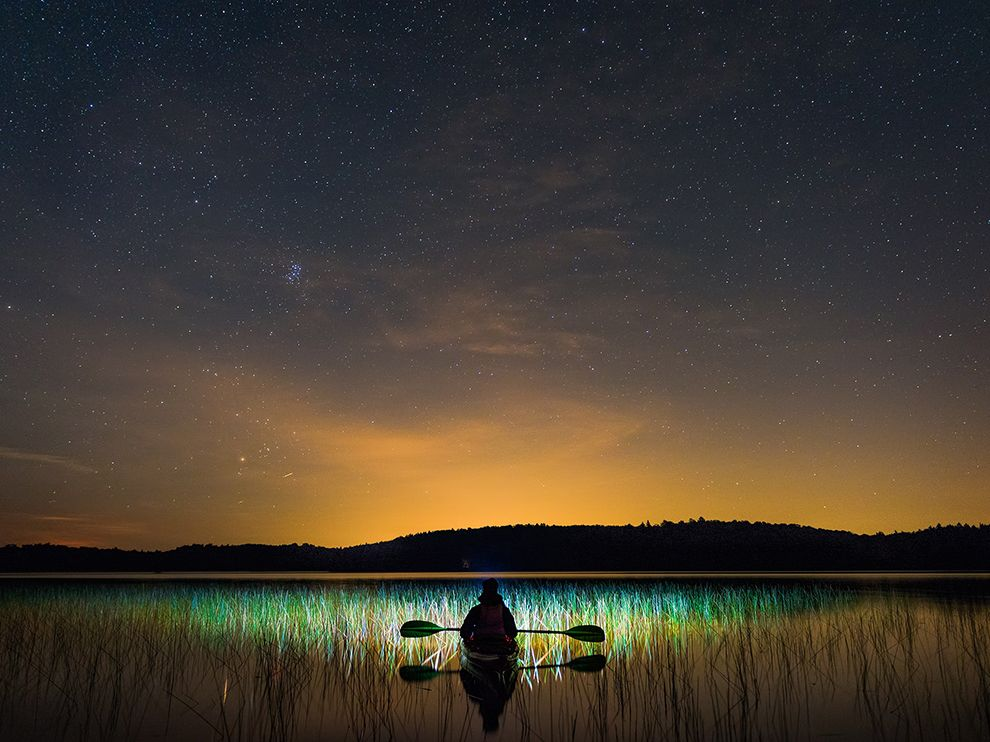 Wilderness-Quebec-Canada