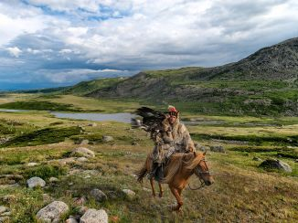 EagleHunter-WesternMongolia