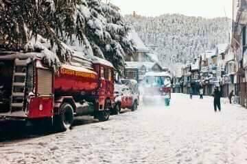 Snowfall2016ShimlaHimachalINDIA1